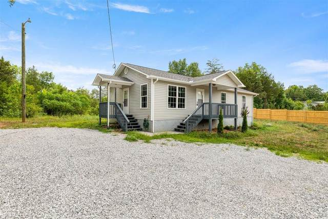 175 Tazewell Pike, Luttrell, TN 37779 (#1164172) :: Billy Houston Group