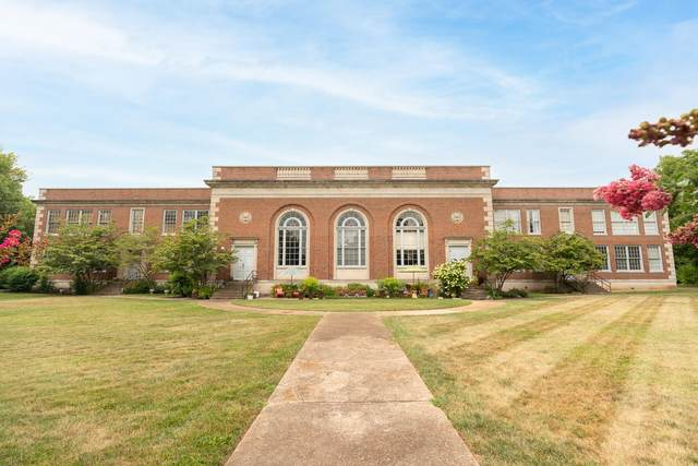 523 N Bertrand St Unit 310, Knoxville, TN 37917 (#1164173) :: Billy Houston Group