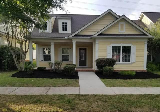 112 Fortenberry St, Oak Ridge, TN 37830 (#1164175) :: Shannon Foster Boline Group