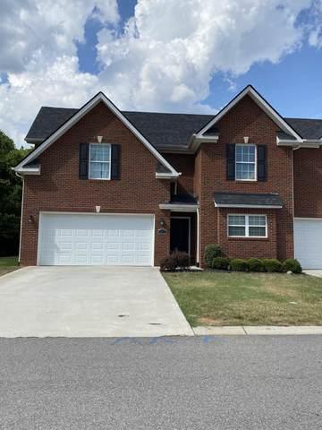8305 Tumbled Stone Way, Knoxville, TN 37931 (#1164177) :: Catrina Foster Group