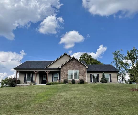 3711 Splendor Drive, Knoxville, TN 37918 (#1164192) :: Realty Executives Associates