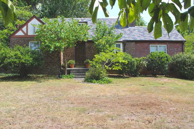 200 E Red Bud Rd, Knoxville, TN 37920 (#1164205) :: Realty Executives Associates