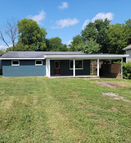 225 Henderson Ave, Sevierville, TN 37862 (#1164237) :: Shannon Foster Boline Group