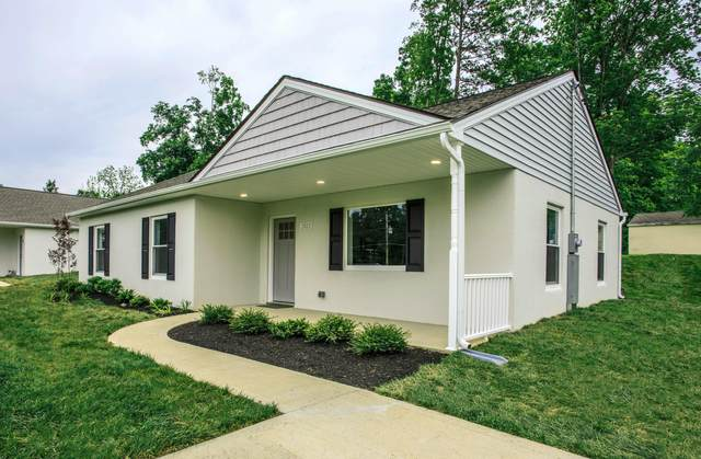 3205 Greenway Drive, Knoxville, TN 37918 (#1164252) :: Shannon Foster Boline Group