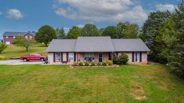5057 Gregory Rd, Greenback, TN 37742 (#1164257) :: Billy Houston Group