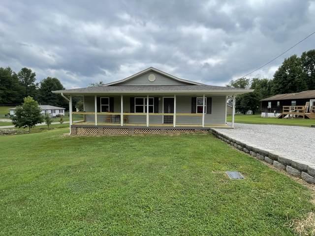 121 Willow Creek Rd, Wartburg, TN 37887 (#1164269) :: Shannon Foster Boline Group