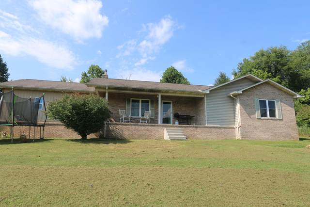 3334 Oma Lee Drive, Sevierville, TN 37876 (#1164272) :: Realty Executives Associates