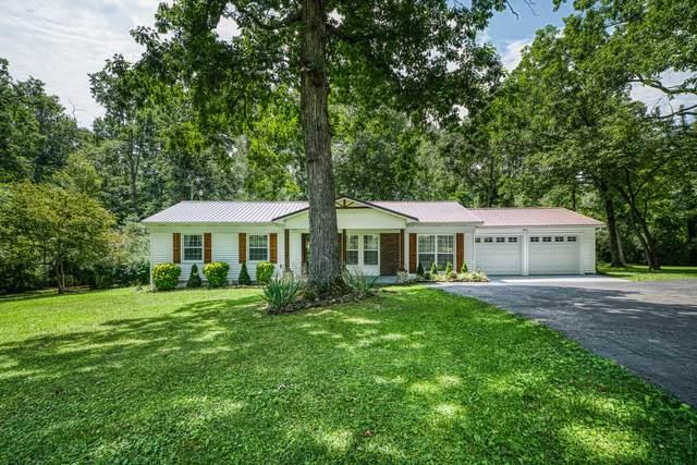 690 Dillon St, Crossville, TN 38555 (#1164274) :: Catrina Foster Group