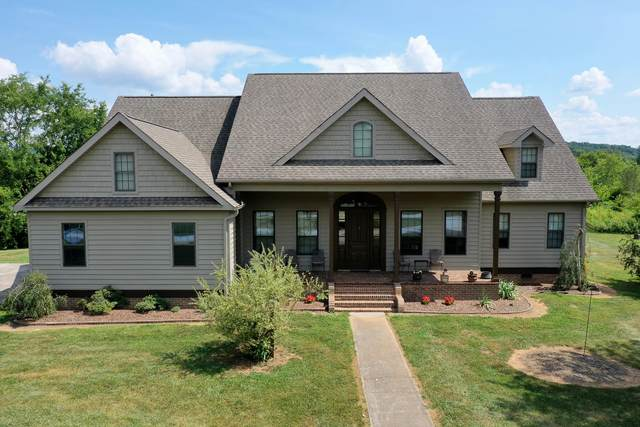 460 Wilaway Rd, Maryville, TN 37801 (#1164290) :: A+ Team