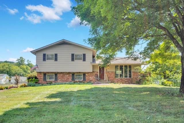 11116 Roane Drive, Knoxville, TN 37934 (#1164296) :: JET Real Estate