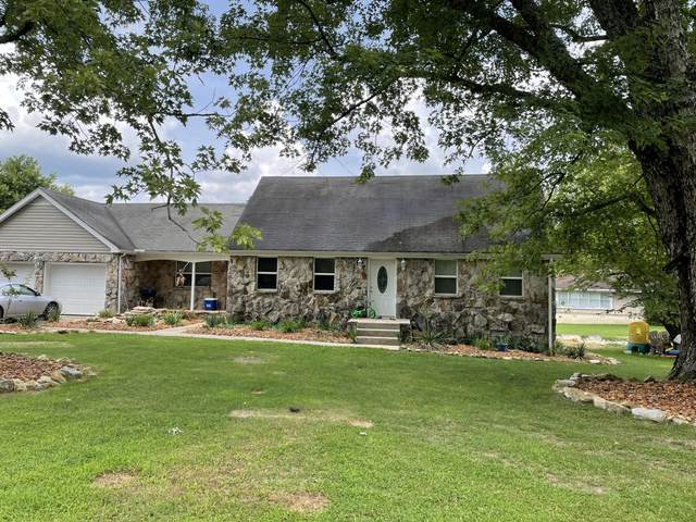308 Lee Drive, Crossville, TN 38555 (#1164297) :: Catrina Foster Group