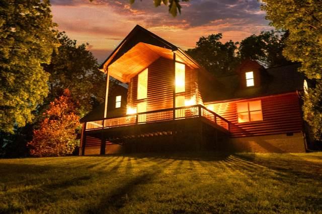 258 Whites School Rd, Sevierville, TN 37876 (#1164316) :: Cindy Kraus Group | Engel & Völkers Knoxville