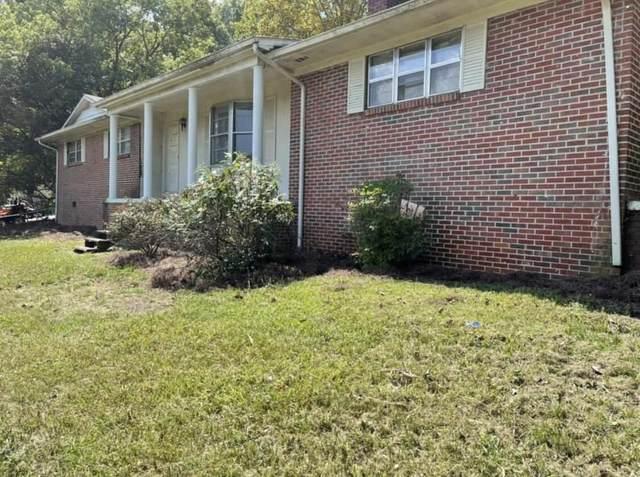 545 Co Rd 571, Englewood, TN 37329 (#1164339) :: Cindy Kraus Group | Engel & Völkers Knoxville