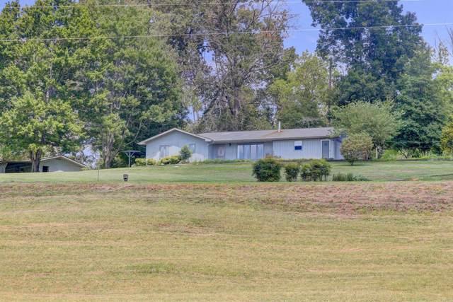 2233 Walnut Church Way, Sevierville, TN 37876 (#1164357) :: JET Real Estate