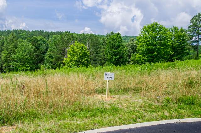 101 Huckleberry Circle, Loudon, TN 37774 (#1164360) :: Shannon Foster Boline Group
