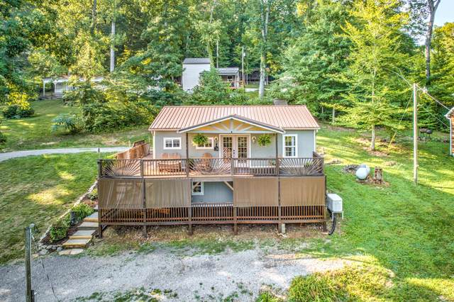 113 Lakeview Drive, Maynardville, TN 37807 (#1164367) :: The Cook Team