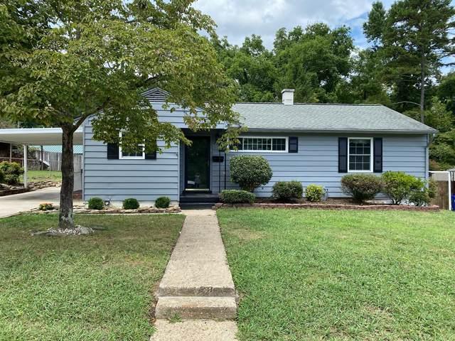 158 Athens Rd, Oak Ridge, TN 37830 (#1164377) :: The Cook Team
