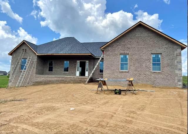 518 Shadow Mountain Drive, Crossville, TN 38572 (#1164396) :: JET Real Estate