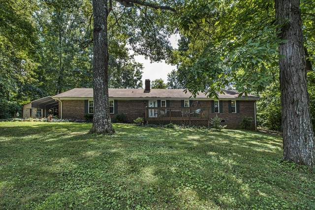 161 County Road 711, Athens, TN 37303 (#1164433) :: A+ Team