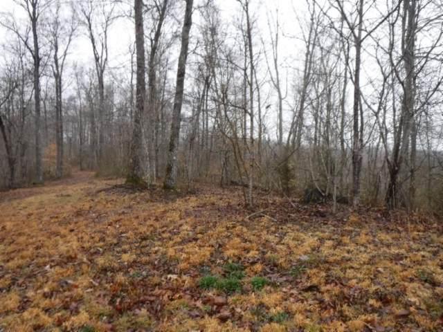 41ac Colepin Ridge Rd, Celina, TN 38551 (#1164439) :: Tennessee Elite Realty