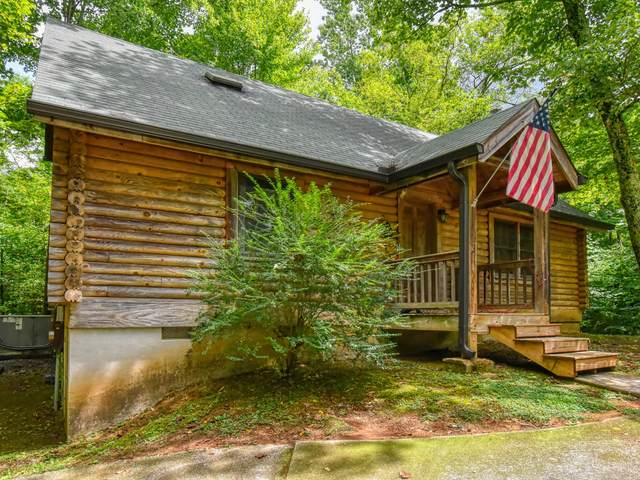 10828 Carmichael Rd, Knoxville, TN 37932 (#1164457) :: Shannon Foster Boline Group