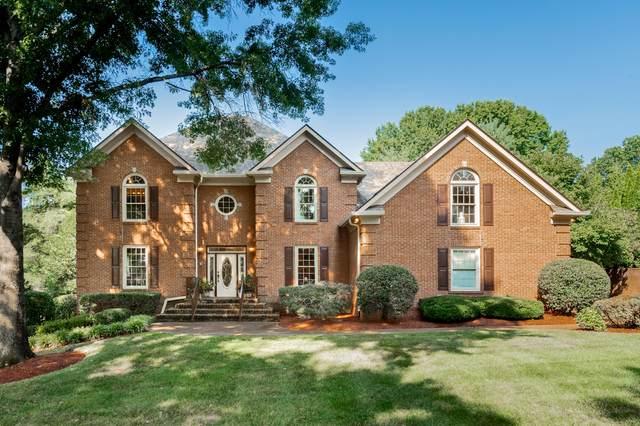 929 Westmoreland Blvd, Knoxville, TN 37919 (#1164477) :: Realty Executives Associates