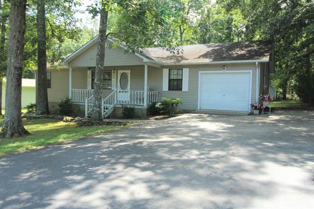 44 Apple Circle, Crossville, TN 38555 (#1164481) :: Shannon Foster Boline Group