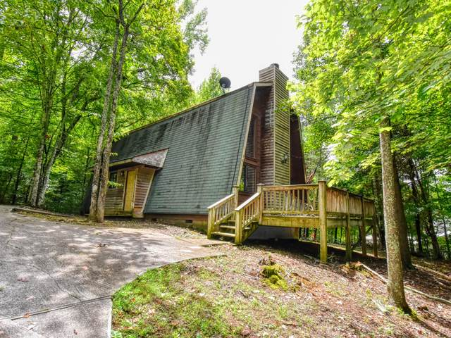 10832 Carmichael Rd, Knoxville, TN 37932 (#1164485) :: Shannon Foster Boline Group