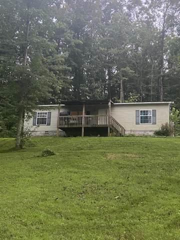 1243 N York Hwy, Jamestown, TN 38556 (#1164497) :: Cindy Kraus Group | Engel & Völkers Knoxville