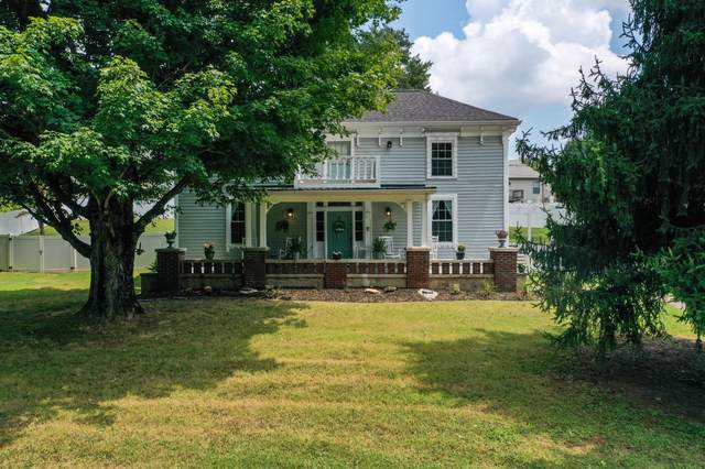 8012 Heiskell Rd, Powell, TN 37849 (#1164511) :: Shannon Foster Boline Group