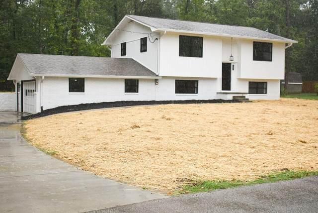 306 Sportsman Lane, Andersonville, TN 37705 (#1164513) :: Realty Executives Associates