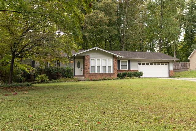 1103 E Woodshire Drive, Knoxville, TN 37922 (#1164524) :: Shannon Foster Boline Group