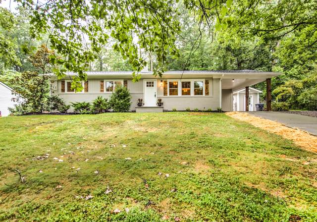 4503 Barbara Drive, Knoxville, TN 37918 (#1164529) :: Catrina Foster Group