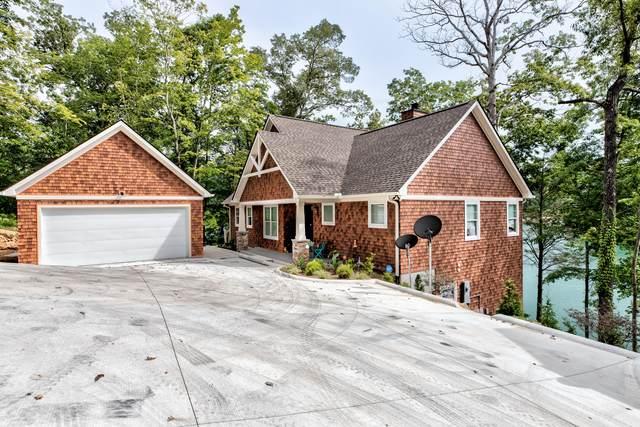 259 Bankwood Lane, LaFollette, TN 37766 (#1164534) :: JET Real Estate