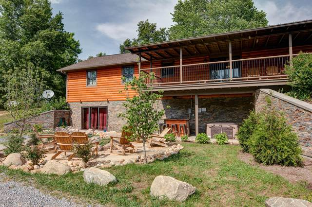1445 Clabo Hollow Rd, Sevierville, TN 37876 (#1164544) :: JET Real Estate