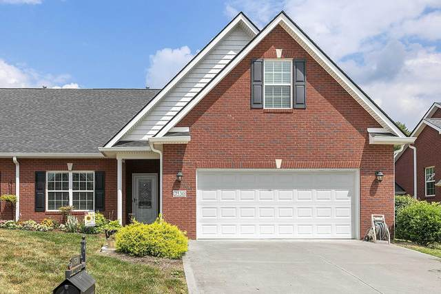 7530 Napa Valley Way, Knoxville, TN 37931 (#1164556) :: Realty Executives Associates