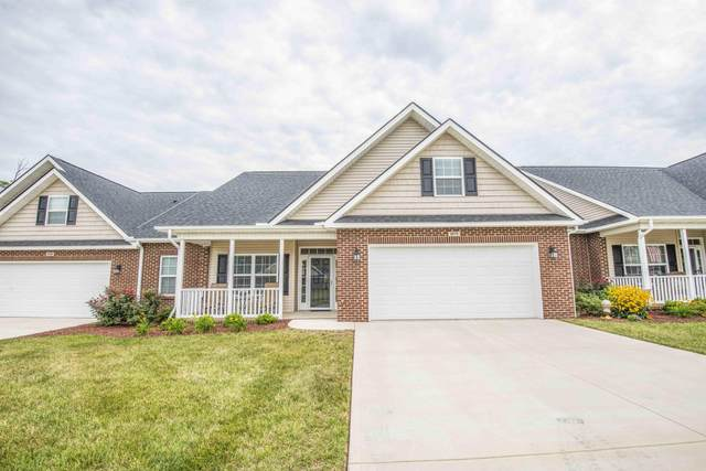 1673 Rocky Plains Lane, Knoxville, TN 37918 (#1164557) :: Shannon Foster Boline Group