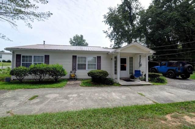 142 Sun Drive, Dayton, TN 37321 (#1164594) :: Shannon Foster Boline Group