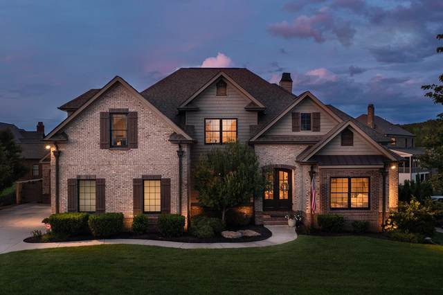 12422 Palm Beach Way, Knoxville, TN 37922 (#1164595) :: Billy Houston Group