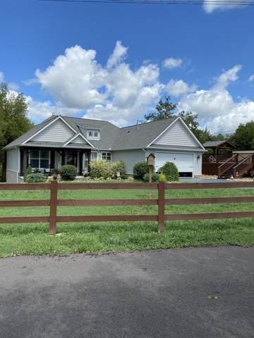 182 Lisa Drive, Sevierville, TN 37876 (#1164605) :: Billy Houston Group