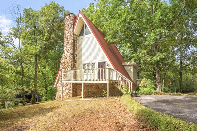232 E Red Bud Rd, Knoxville, TN 37920 (#1164620) :: Realty Executives Associates
