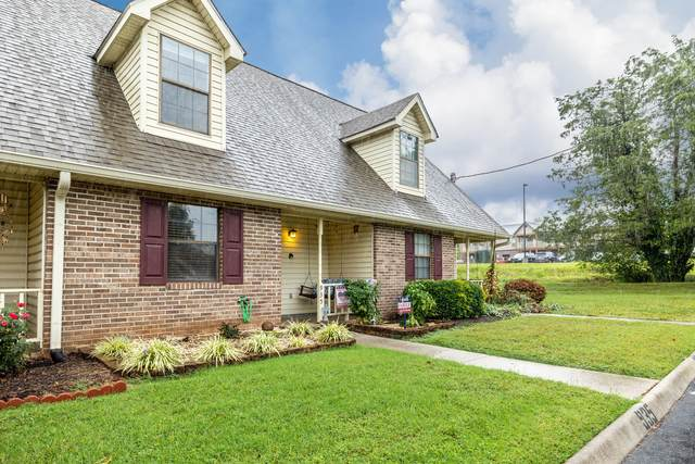 935 Bradley Bell Drive, Knoxville, TN 37938 (#1164622) :: Shannon Foster Boline Group