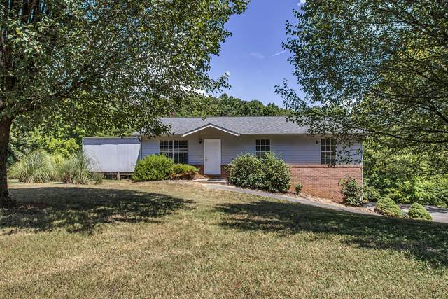 153 Trail View Drive, Loudon, TN 37774 (#1164629) :: The Cook Team
