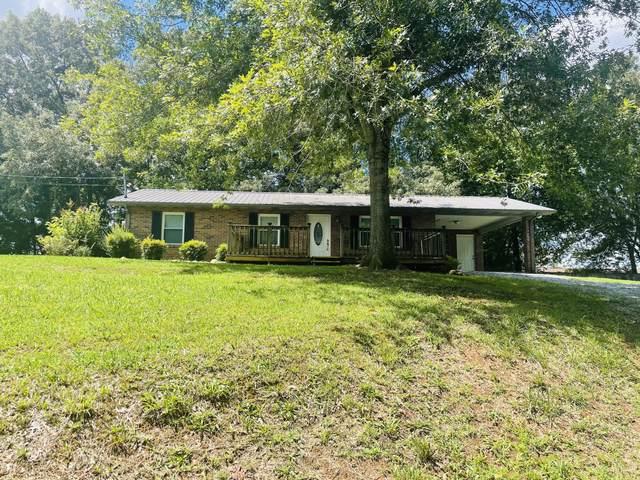 1109 Jama Drive, Sevierville, TN 37876 (#1164635) :: Realty Executives Associates