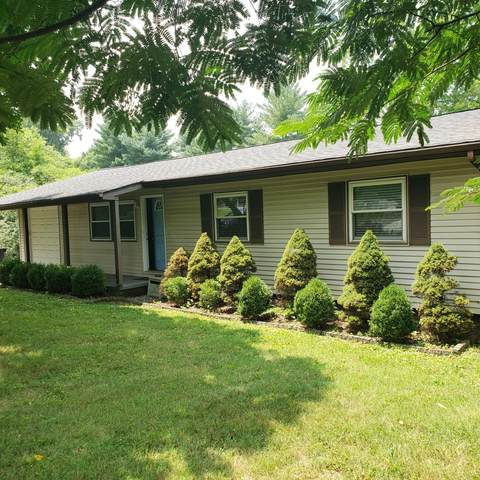 3001 Lafayette Rd, Knoxville, TN 37921 (#1164638) :: Catrina Foster Group