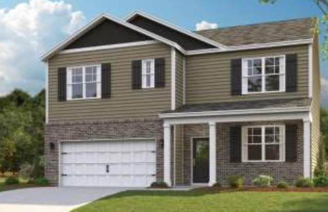 1810 Hitching Post Lane, Knoxville, TN 37931 (#1164649) :: Shannon Foster Boline Group