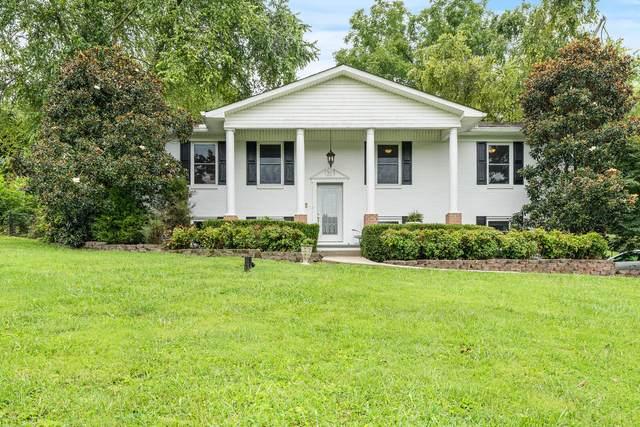 3483 Vista Circle, Cookeville, TN 38506 (#1164662) :: Realty Executives Associates