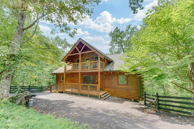 4028 Dolly's Drive, Sevierville, TN 37876 (#1164667) :: Catrina Foster Group