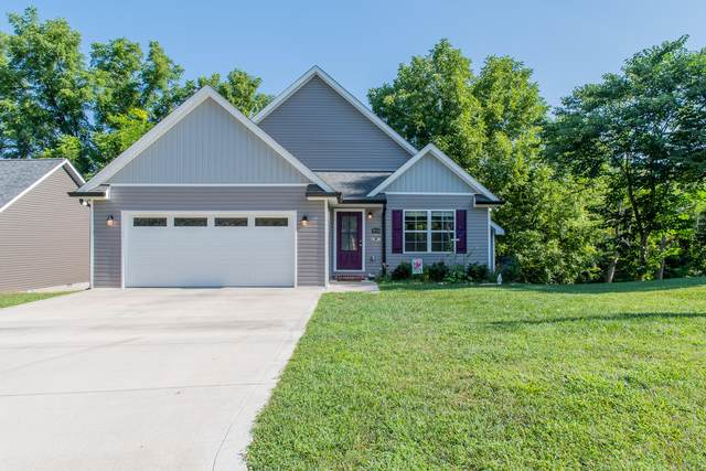 294 2nd Avenue N, Cookeville, TN 38506 (#1164674) :: Realty Executives Associates