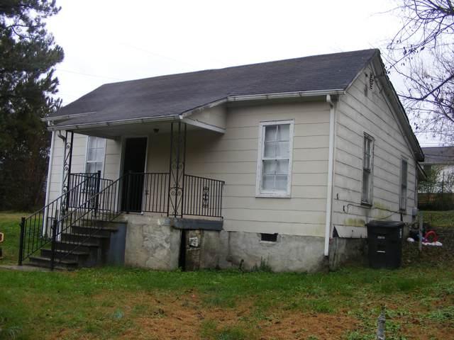 313 Spring St, Athens, TN 37303 (#1164683) :: JET Real Estate